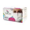 caixa mascara cirurgica descartavel branca destak com 50 unidades copiar