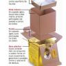 caixa coletora para material perfuro cortante 1
