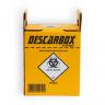 caixa coletora para material perfuro cortante 5