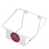 suporte para caixa coletora de material perfuro cortante 7 litros unidade 2