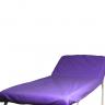 pct lencol descartavel roxo destak com elastico tnt 40g com 5 unidades