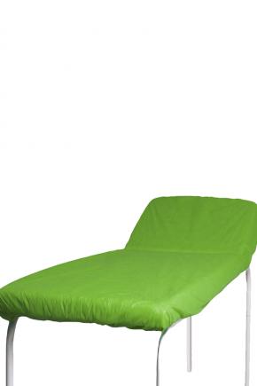 pct lencol descartavel verde limao destak com elastico tnt 40g com 5 unidades