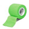bandagem elastica antiderrapante verde 5x4 5 mt unidade