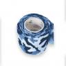 2 bandagem elastica antiderrapante camuflada azul 5x4 5 mt unidade