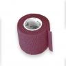bandagem elastica antiderrapante vinho 5x4 5 mt unidade 1