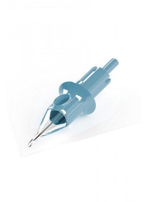 cartucho com agulha traco rl electric ink2